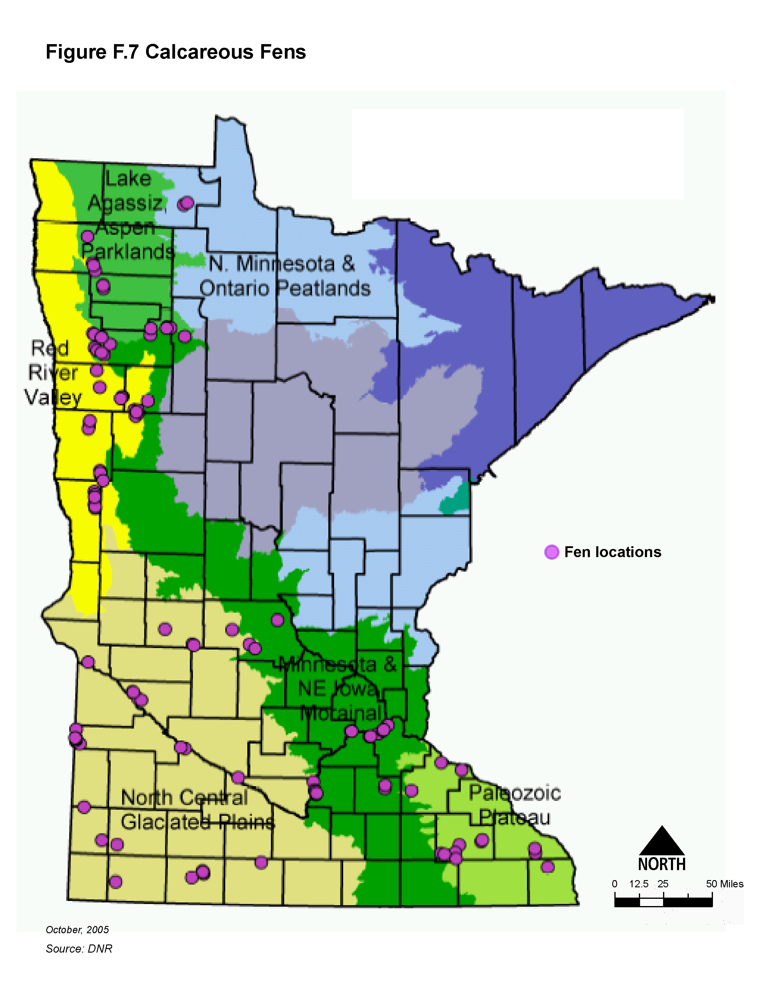 Sensitive Waters And Other Receiving Waters Minnesota Stormwater - Mn on us map