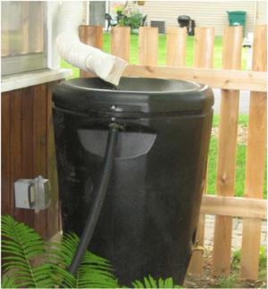 Ms4 Fact Sheet Rainwater Harvesting Stormwater Reuse