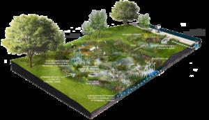 stormwater wet pond fact sheet minnesota stormwater manual