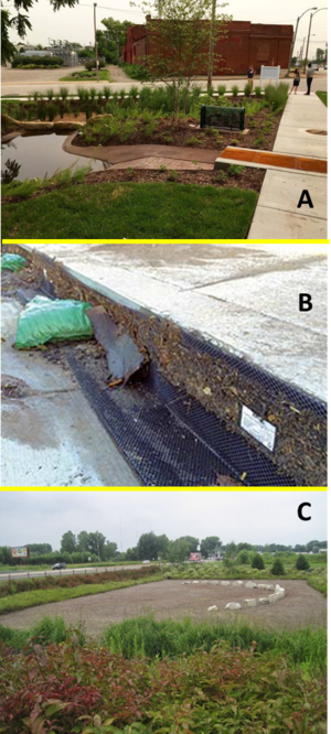 image of pretreatment practices