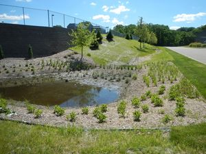 Operation And Maintenance Of Stormwater Infiltration
