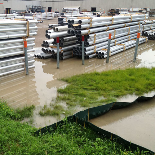 industrial stormwater discharges from industry