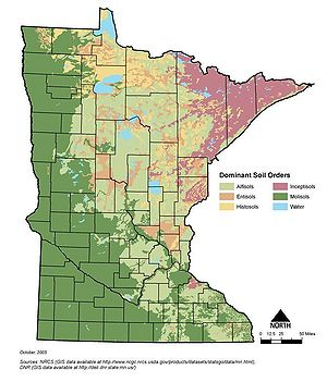 Soils and geology minnesota stormwater manual for Soil and geology